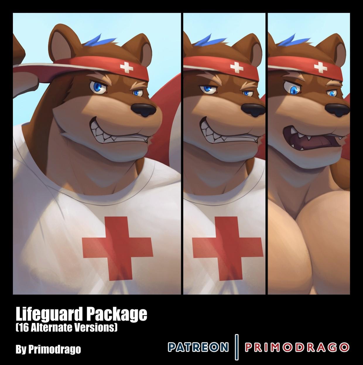 Lifeguard Theme