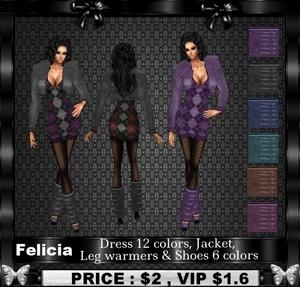 Felicia Bundle