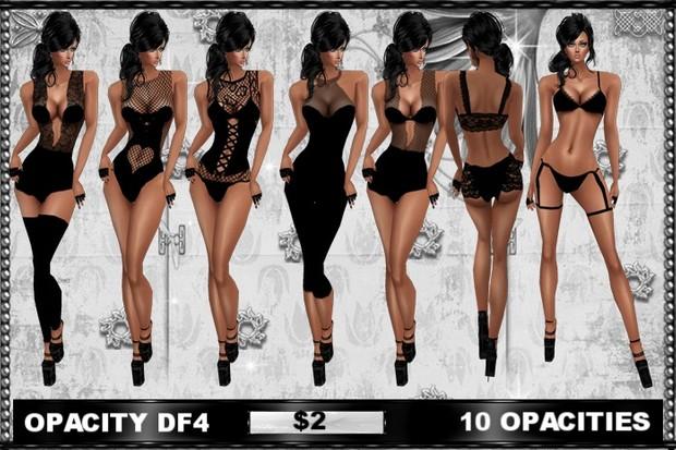 DF4 OPACITY