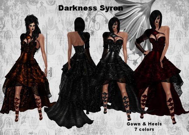 Darkness Syren