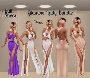 Glamour Bundle