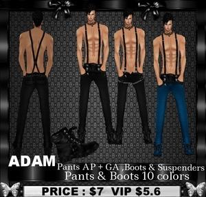ADAM BUNDLE
