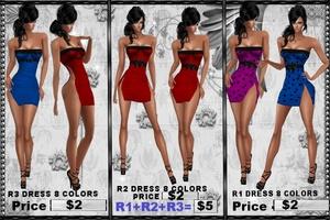 R1 DRESS