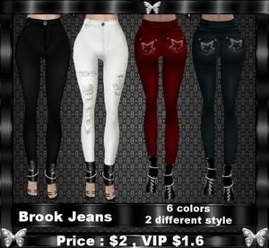 Brook Jeans