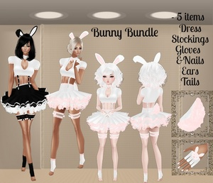 Bunny Bundle V3