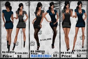 R4 DRESS