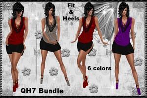 QH7 Bundle