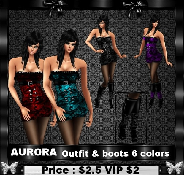 AURORA Bundle