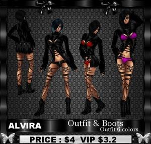 ALVIRA Bundle