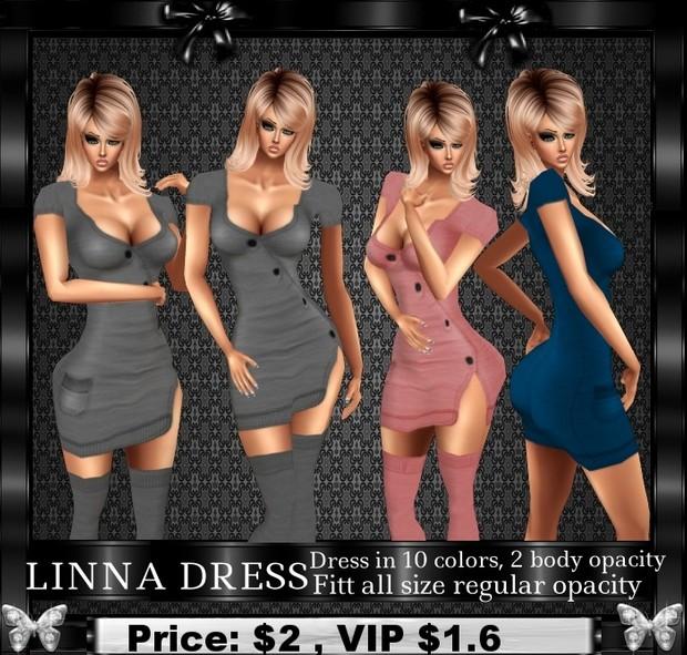 LINNA Dress