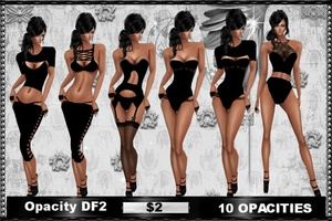OPACITY DF2