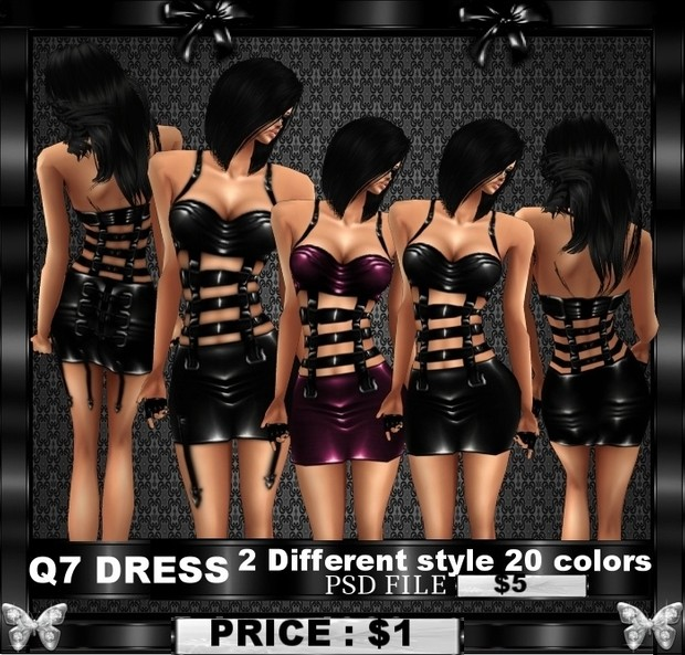 Q7 DRESS