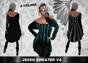 Jesen Sweater V4