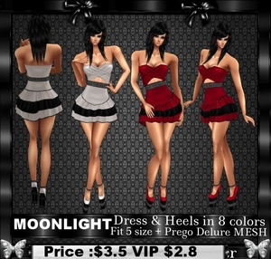 MOONLIGHT BUNDLE