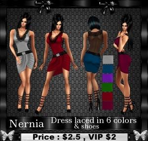 Nernia Bundle