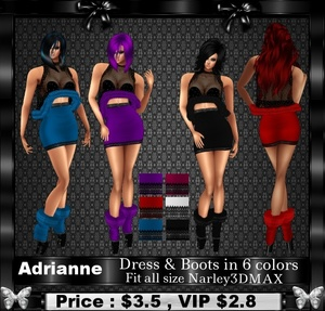 Adrianne Bundle