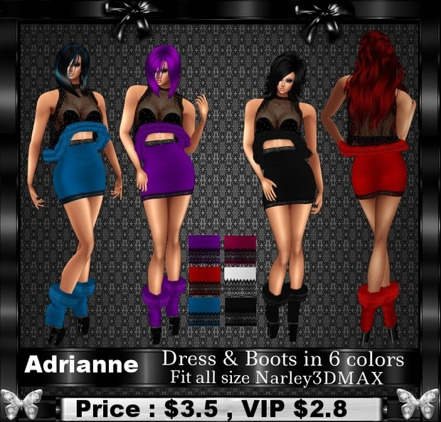 Adrianne Bundle