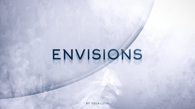 Envisions Pack [NEW]