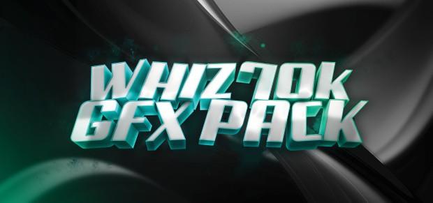 Whiz 70k Pack!