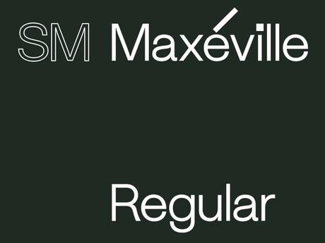 SM Maxéville Regular