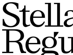 Stellage Regular