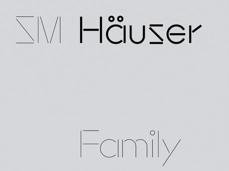 SM Häuser Family