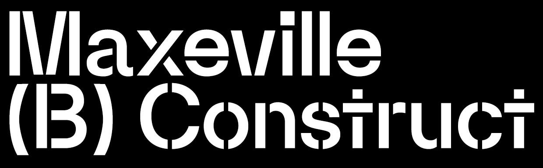 Maxeville Bold Construct (OTF)