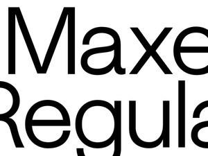 Maxéville Regular