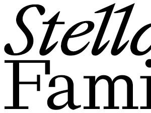 Stellage Family