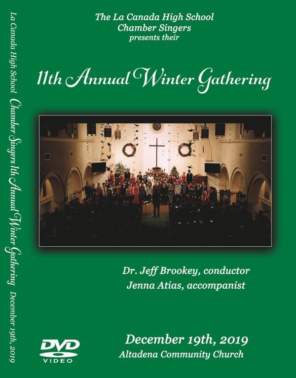 December 19, 2019 Chamber Winter Gathering