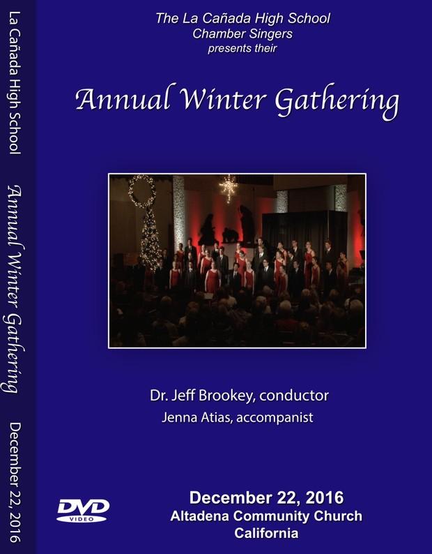 December 22, 2016 Chamber Winter Gathering