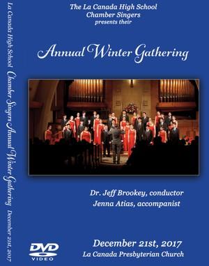 December 21, 2017 Chamber Winter Gathering