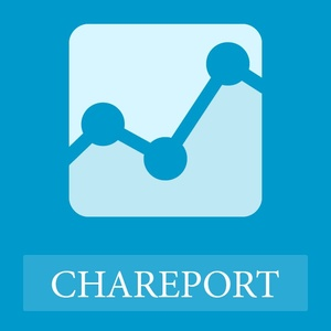 Chareport Magento Extension