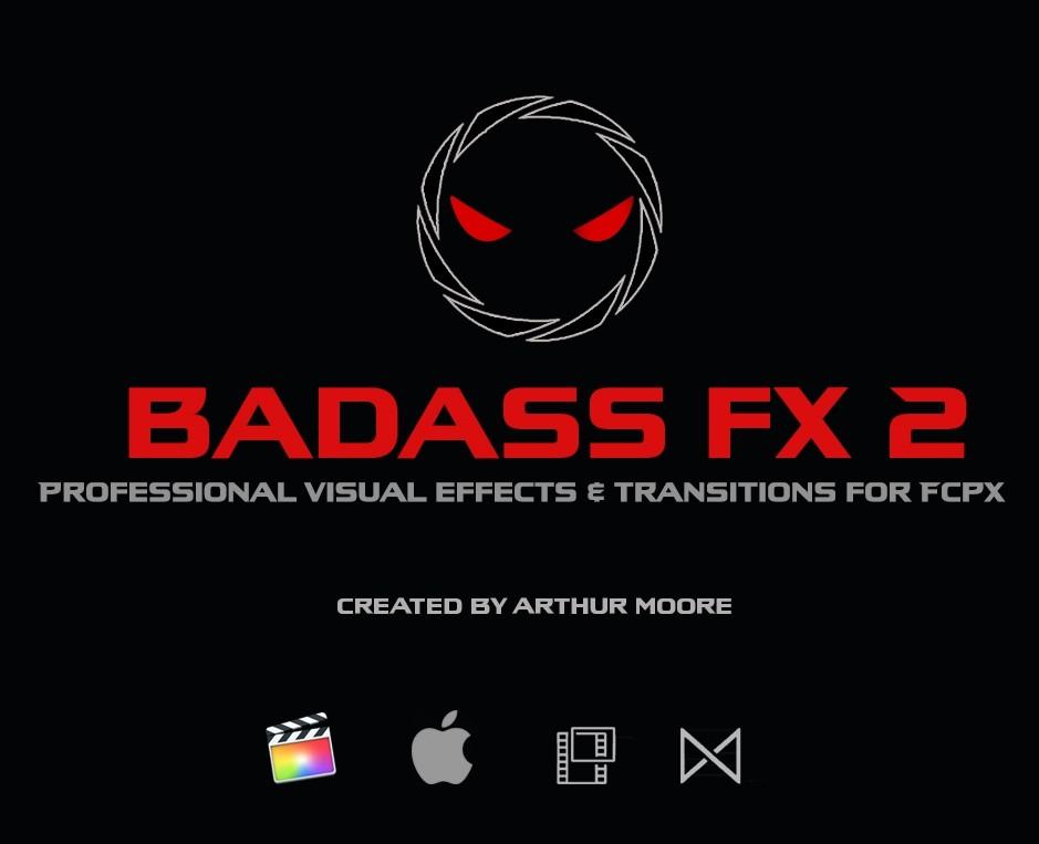 BadAss Effects 2 Full Pack
