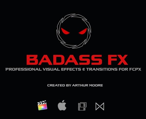 BadAss Effects Full Pack