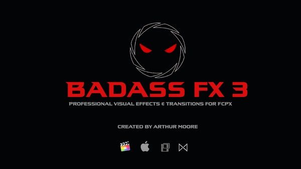 BadAss Effects 3