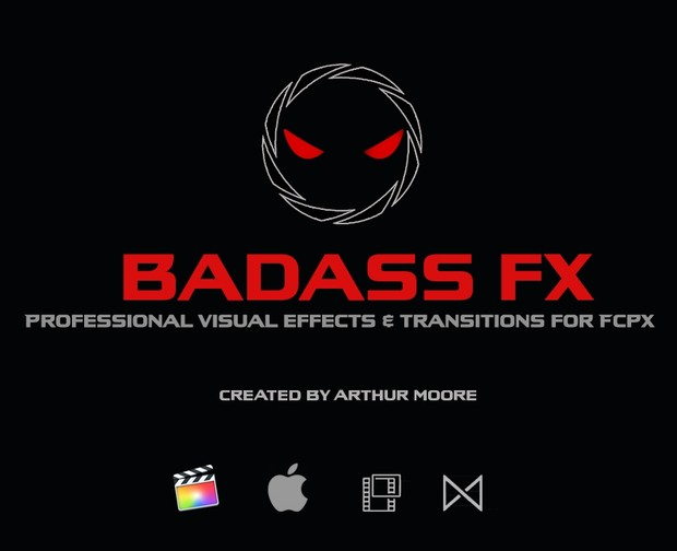 BadAss Effects Free Pack