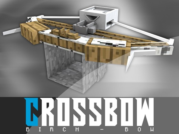 BaumBlau's bow/crossbow RIGPACK!