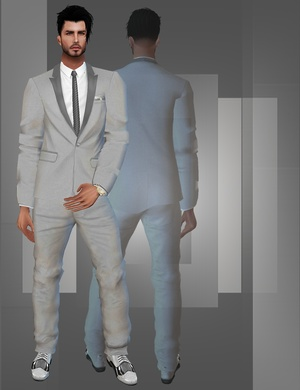 Suits Boundle With Resell Rights
