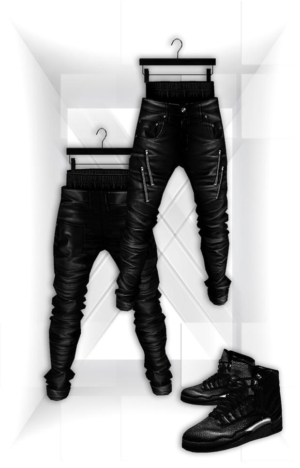 Leather Bundle