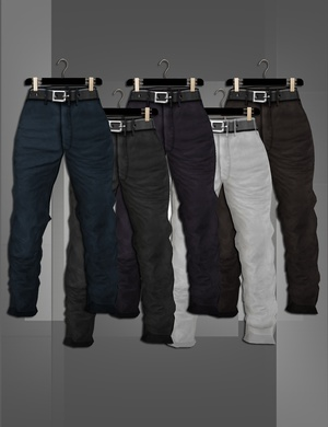 Formal Pants With Resell Rights