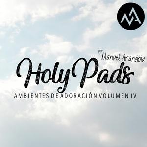 Holy Pads Volumen NºIV Worship Pads