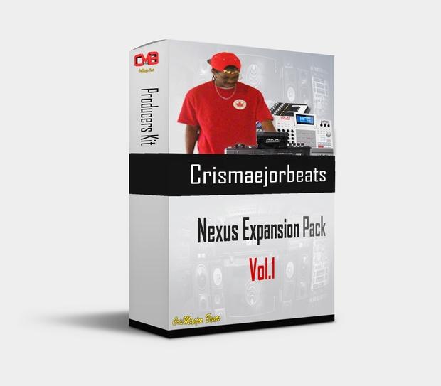 free nexus vst