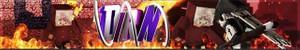 Minecraft Banner (Channel Art)