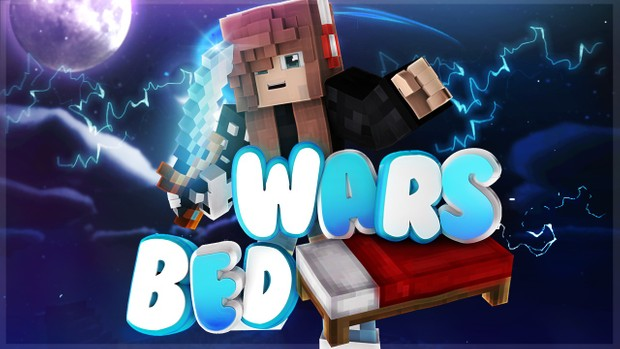 Minecraft Thumbnail (YouTube)