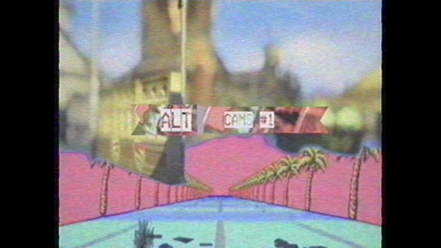 dad im 6 whats vaporwave Project File (Clips Included)