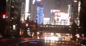 Tokyo Night Lights Project File