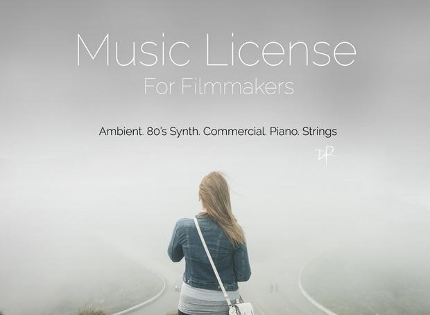 Music License For Filmmakers