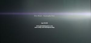 Dirty Bokeh - Anamorphic Pack (overlays)
