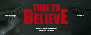 Time To Believe (album)